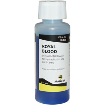 Magura Royal Blood Mineral Oil 50ml