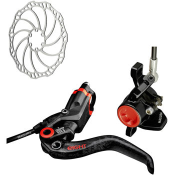 Magura MT8 Disc Brake with Storm SL Rotor