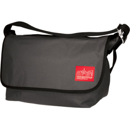 Manhattan Portage New York Vintage Messenger Bag