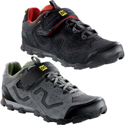 Mavic Alpine All Mountain Shoes - 2011