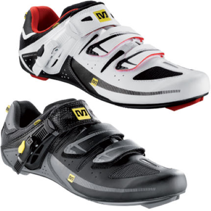 Mavic Avenir Road Shoes - 2011