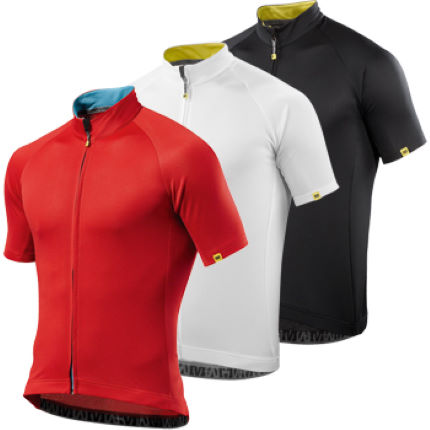 Mavic Draft Short Sleeve Jersey