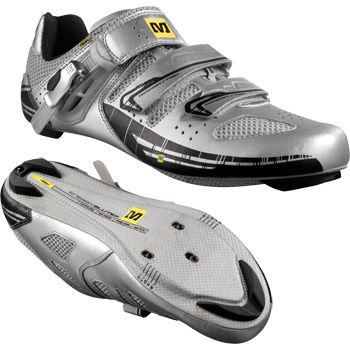 Mavic Galibier Road Shoe - 2011