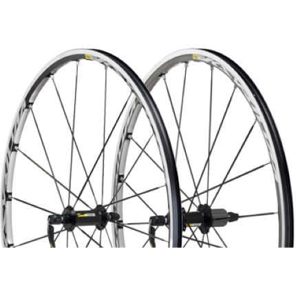 Mavic Ksyrium Elite Clincher Wheelset 2011