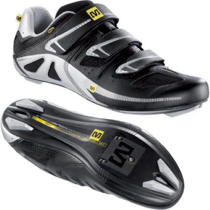 Mavic Peloton Road Shoes - 2011