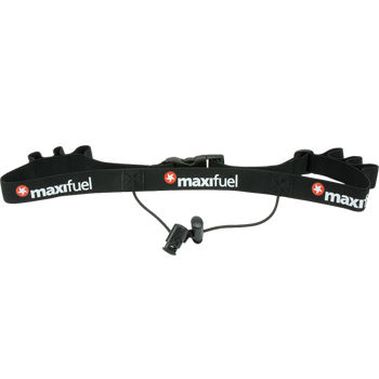MaxiFuel Race and Gel Belt