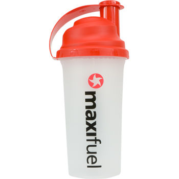 MaxiFuel Mix Master Shaker Sports Drink Mixer