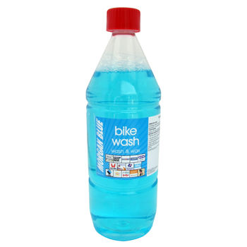Morgan Blue Bike Wash - 1000ml Bottle