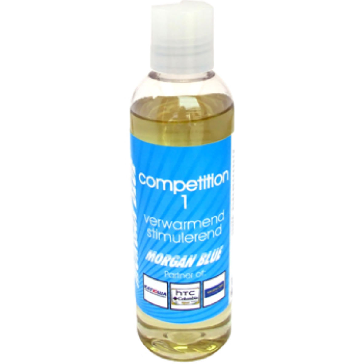 Morgan Blue Competition 1 Pre-Race Oil - 200ml Bottle