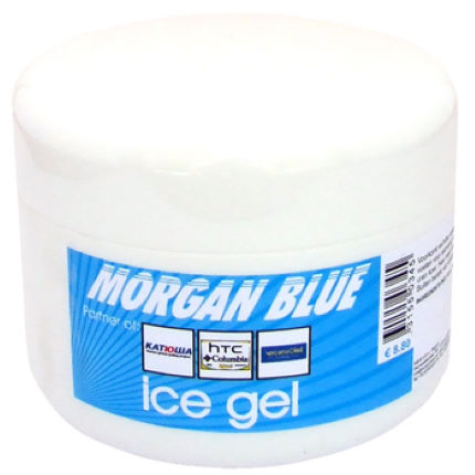 Morgan Blue Ice Gel - 200ml Tub