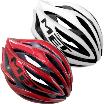 Met Sine Thesis Road Helmet - 2011