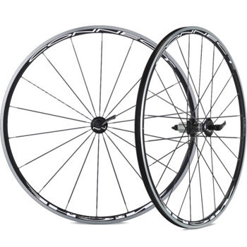Miche Connect Alloy Clincher Wheelset