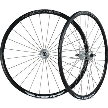 Miche Pistard WR Track Bike Wheelset - Damaged