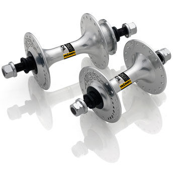 Miche Primato Large Flange pair of Track Hubs