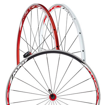 Miche Race Clincher Road Bike Wheelset
