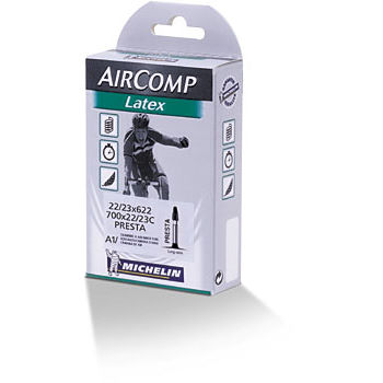Michelin Air Comp Latex Road Inner Tube
