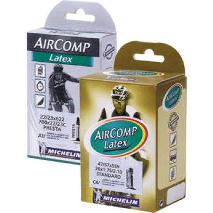 Michelin Aircomp Latex Road Inner Tube