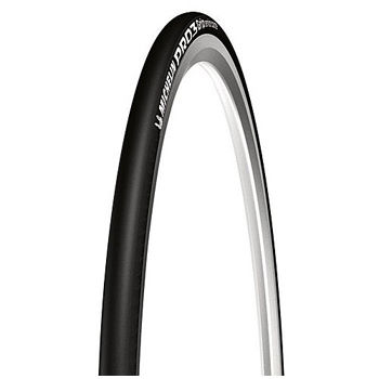 Michelin Pro3 Grip Folding Road Tyre