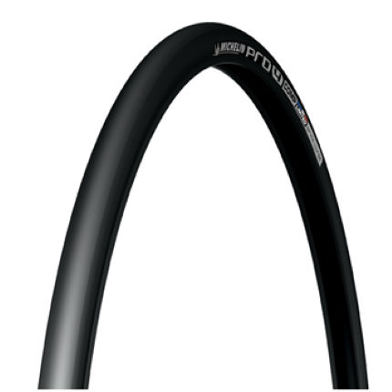 Michelin Pro4 Comp Ltd Folding Road Tyre