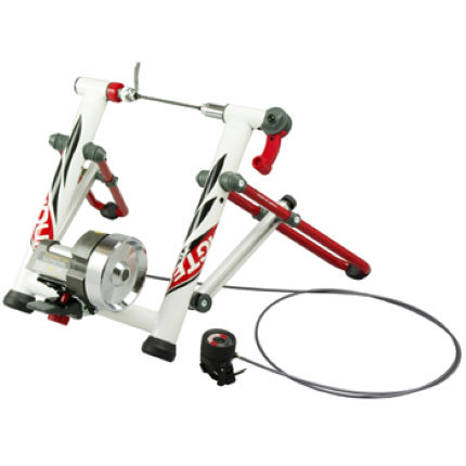 Minoura Magteqs Twin Turbo Trainer