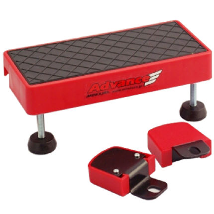 Minoura ActionRoller Advance Roller Step