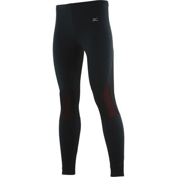 Mizuno Breath Thermo Compression Long Tight AW11
