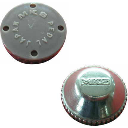 MKS Dust Cap for MTE/Sylvan Pedals