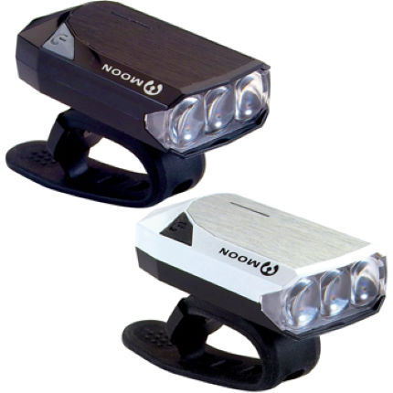 Picture of Moon Gem 2.0 LED Rechargeable Front Light