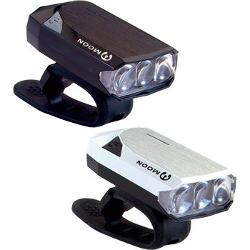 Moon Gem 2.0 LED Rechargeable Rear Light