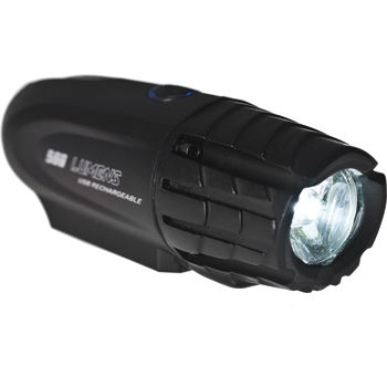 Moon X-Power 500 Rechargeable Front Light