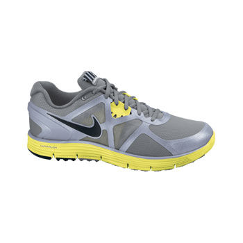 Nike Ladies Lunarglide Plus 3 Shield Shoes AW11