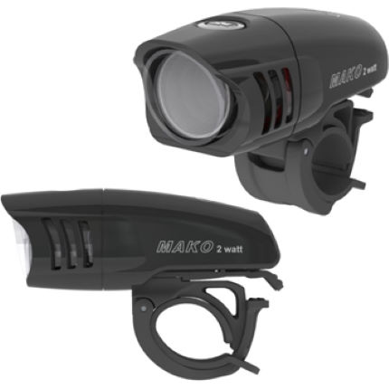 NiteRider Mako 2 Watt Front Light