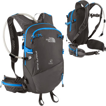 The North Face Ladies Enduro Plus Pack SS12