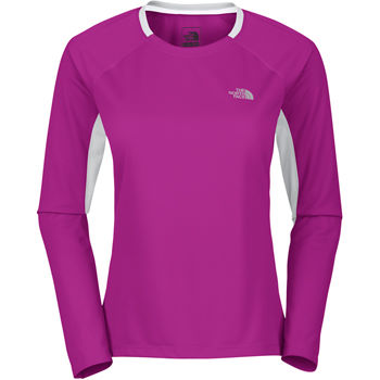 The North Face Ladies GTD Long Sleeve Top SS12