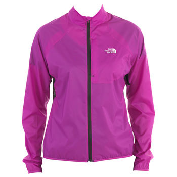 The North Face Ladies Hydrogen Jacket SS12