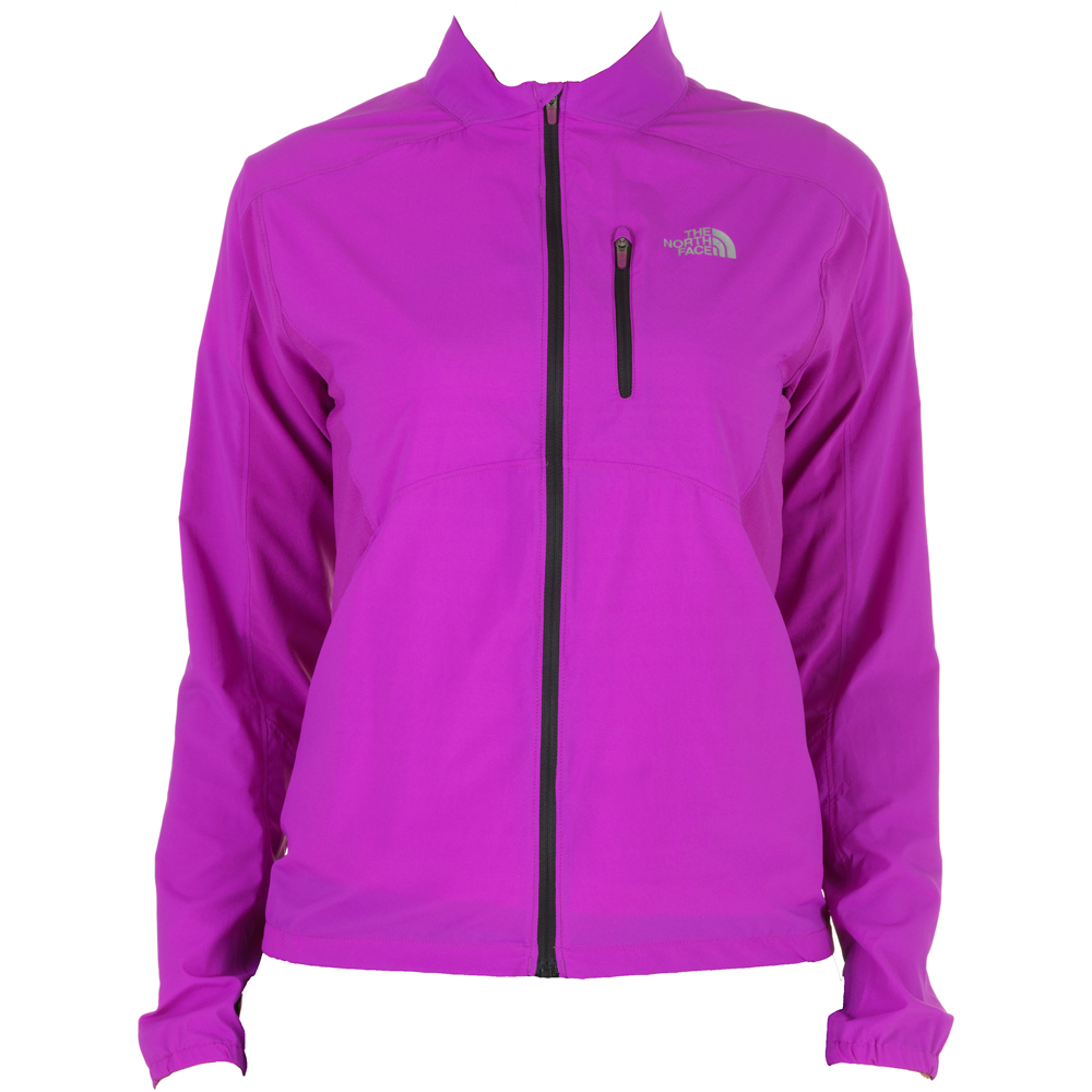 Coupe vents v lo the north face ladies better than naked windproof jacket wiggle france - Coupe vent north face femme ...