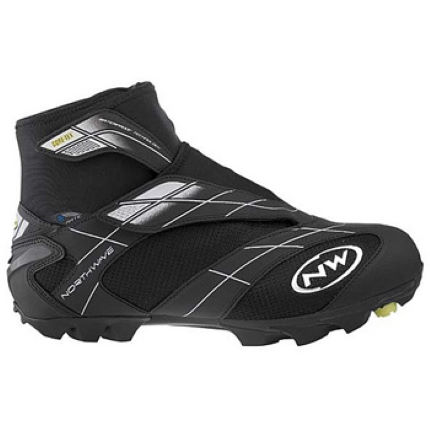 Northwave Celsius Artic GTX  (Gore-Tex) Winter MTB Boots