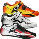 Northwave Extreme Tech SBS Road Shoes 2013