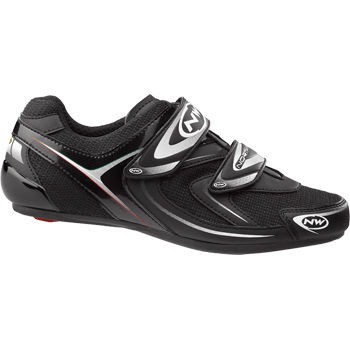 Northwave Jet Road Shoes - 2012