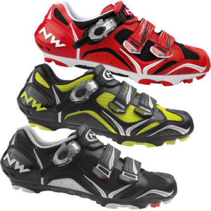 Northwave Striker SBS MTB Shoes