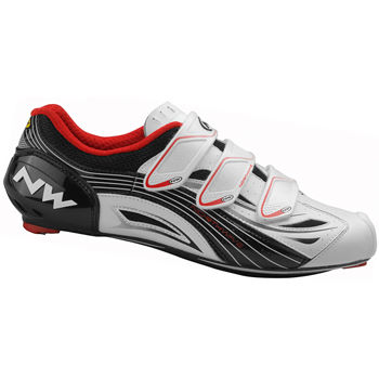 Northwave Typhoon Evo Road Shoes - 2012