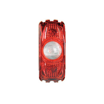 NiteRider CherryBomb 0.5 Watt Rear Light