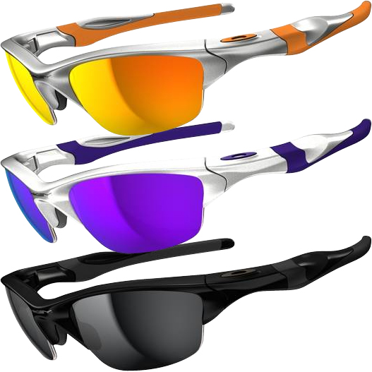 Oakley Sunglasses Half Jacket 2.0