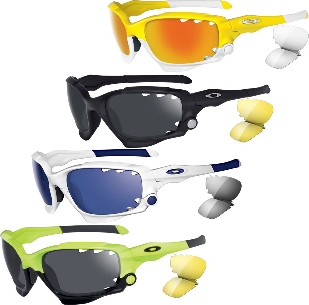 Oakley Sunglasses With Changeable  wiggle com oakley jawbone sunglasses vented lens performance
