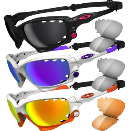 Oakley Sunglasses Racing Jacket