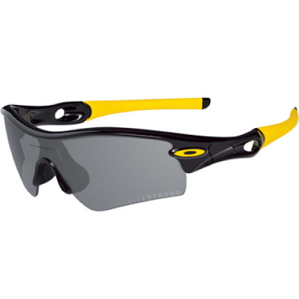 Oakley Livestrong Radar Path Sunglasses