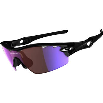 Oakley Radar Pitch Sunglasses - G30 Vented Lens