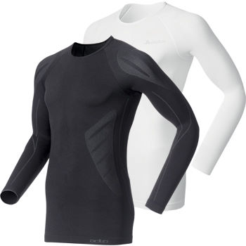 Odlo Evolution Light Long Sleeve Base Layer