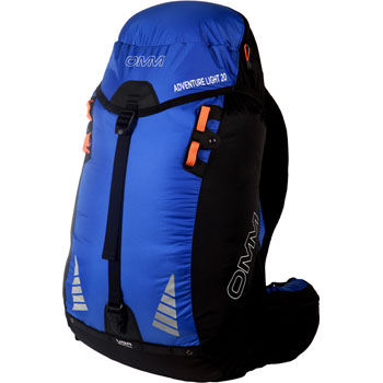 OMM Adventure Light 20 Marathon Pack