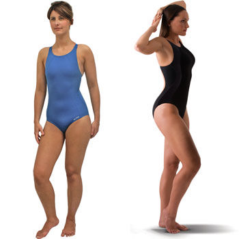 Orca CL- R Ladies One Piece SS10